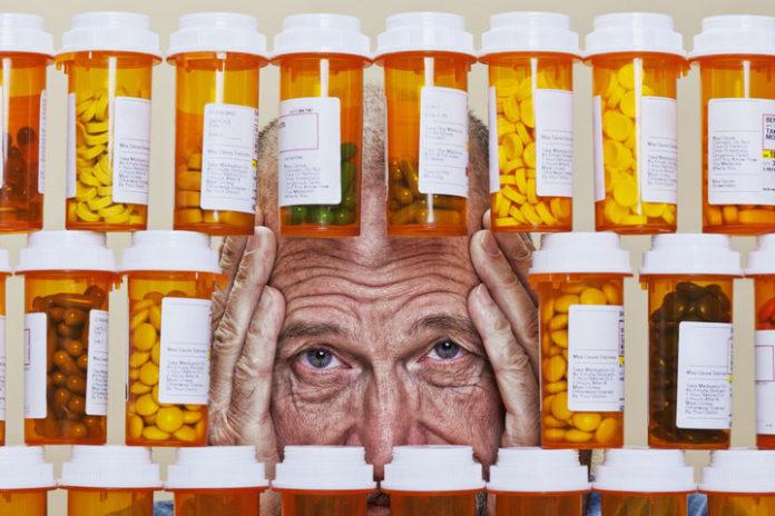 seniors opioid addiction