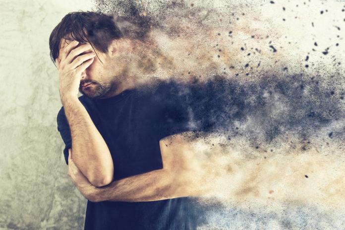 addiction treatment mental distress