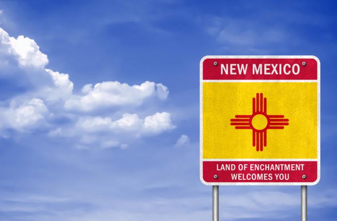 New Mexico decline fatal overdoses
