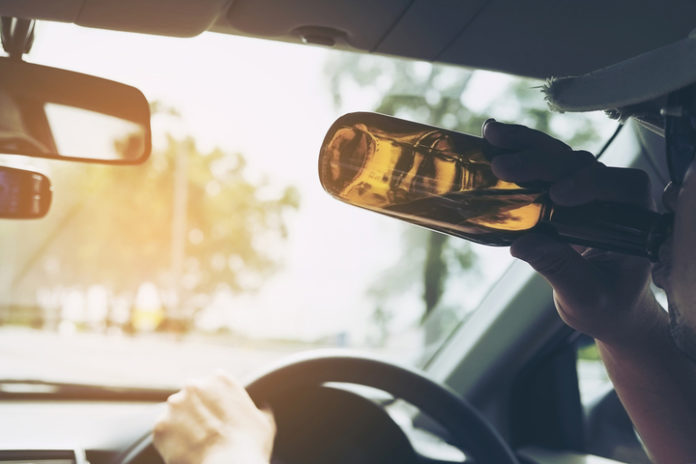 Study effectiveness of ignition locks for drunk driving offenders