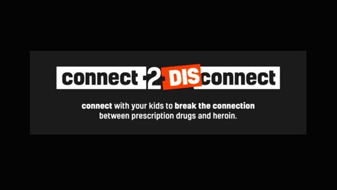 connect 2 disconnect opioids