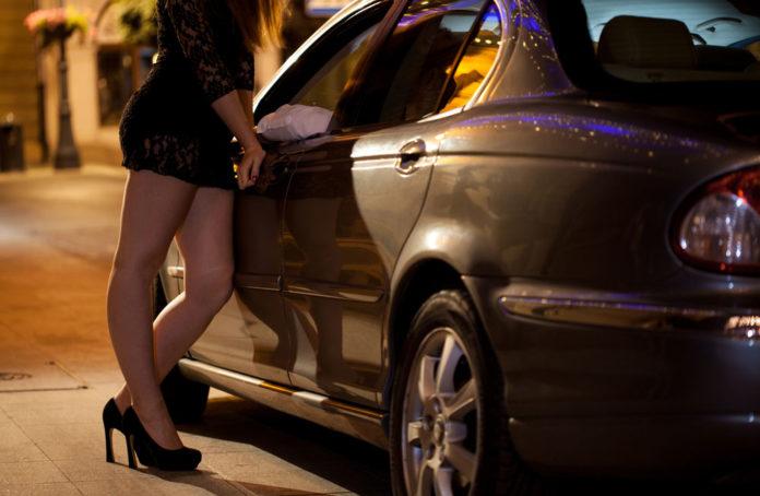 sex worker drug rehab