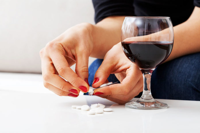 New data supports use of muscle relaxant to treat alcoholism
