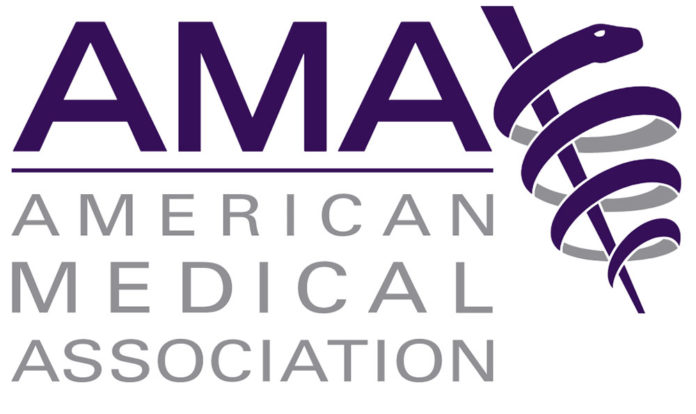 AMA Opioid Task Force updates recommendations for naloxone
