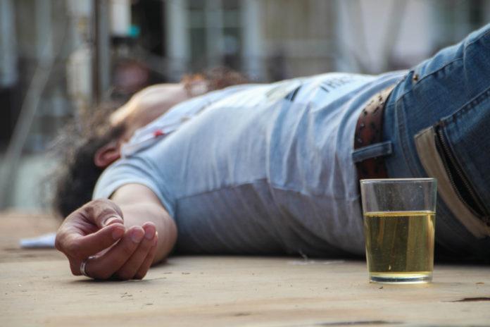 Drop in binge drinking despite controversial 24-hour law