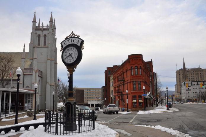 Drug Addiction Recovery Center in Utica Enhances Services